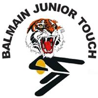 Balmain Junior Touch