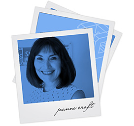 Strata Manager   Email Joanne