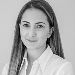 Mary Toutzaridis