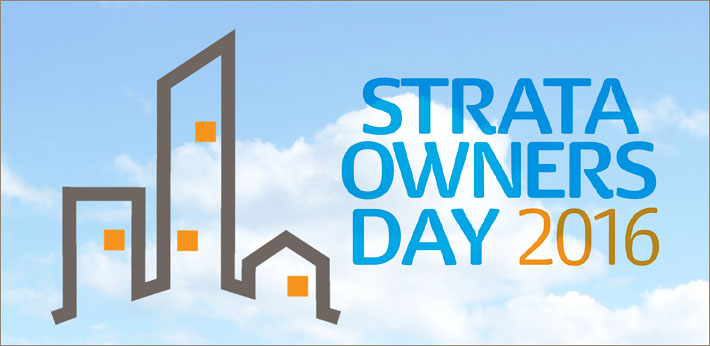 strata owners day