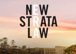 strata laws fair trading